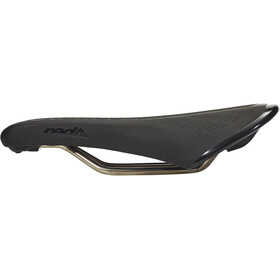 Red Cycling Products Race Saddle Zone Cut black